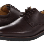 Select Steptronic Men's Leather Dress Shoes $37 at 6pm