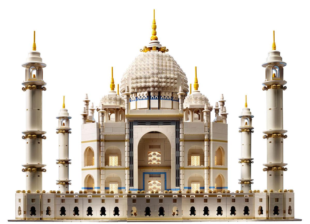 Taj Mahal 10189