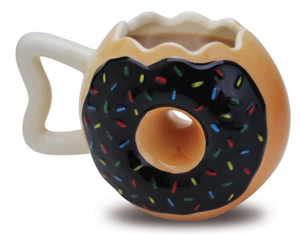 The Donut Mug