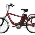"Yukon Trail Navigator 24"" Men's Electric Bicycle $367 at BJs.com"