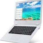"Acer Chromebook 13 Quad-Core 1920x1080 13.3"" Laptop $200 at Amazon"
