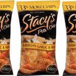 12-pack 8 oz. Stacy's Baked Pita Chips w/ ShopRunner $2.29 at Drugstore.com