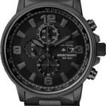Citizen CA0295-58E Nighthawk Eco-Drive Watch $184 at Amazon
