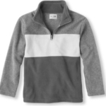 Microfleece Pullovers $3.49 at The Childrens Place