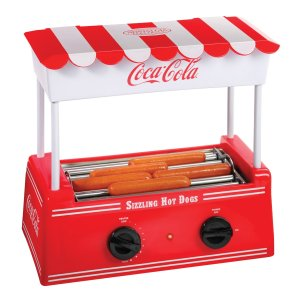 Nostalgia electronics Hot Dog Roller
