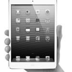"""Apple iPad mini 7.9"""" Tablet Wi-Fi 16GB $199 at Target"""