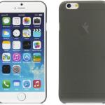 "Ultra Thin 0.3mm Hard Back iPhone 6 4.7"" Case $0.99 at eBay"