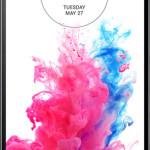 "LG G3 4G LTE 5.5"" QHD Android Smartphone (Unlocked) $400 at eBay"