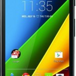 Motorola Moto G 8GB No-Contract Android Smartphone $100 at Sears