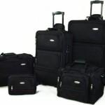Samsonite 5-Piece Travel Set $79 at BuyDig.com
