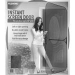 Instant Door Screen $17 at Groupon