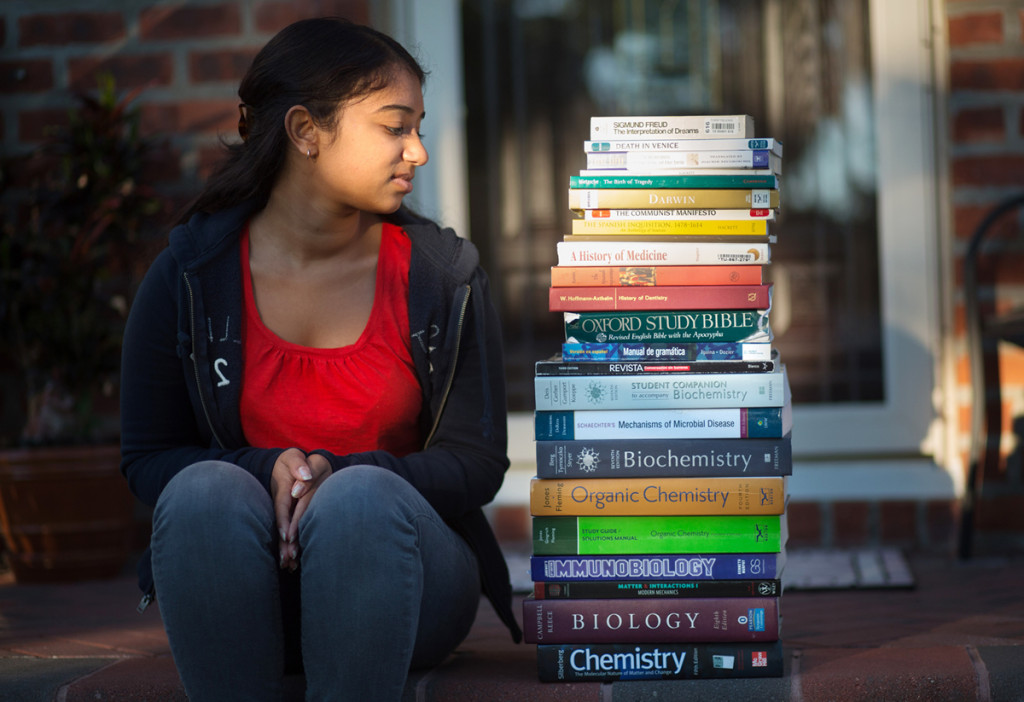 stack-of-textbooks