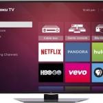 "TCL Roku TV 48FS4610R 48"" 1080p LED Smart HDTV $398 at Amazon"